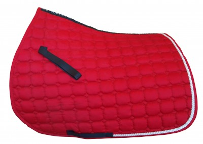 Bamboo Saddle Blanket - Hooked On Bamboo