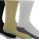 health sock group - hooked on bamboo