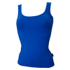 bamboo_womens_singlets royal blue - hooked on bamboo