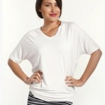 batwing top white 2 - hooked on bamboo