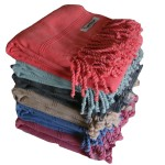 Bamboo Turkish Towel - Adore Style - Hooked On Bamboo